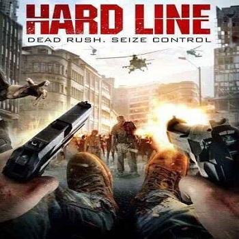 فيلم Hard Line 2016 مترجم دي فى دي