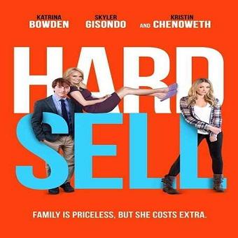 فيلم Hard Sell 2016 مترجم دي فى دي