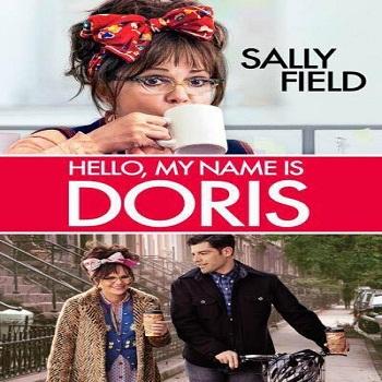 فيلم Hello My Name Is Doris 2015 مترجم دي فى دي