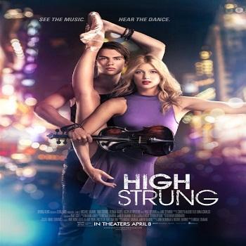 فيلم High Strung 2016 مترجم دي فى دي