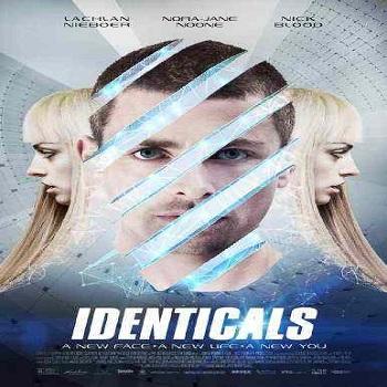 فيلم Identicals 2015 مترجم دي فى دي