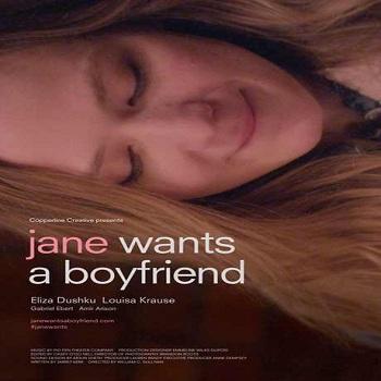 فيلم Jane Wants a Boyfriend 2015 مترجم دي فى دي