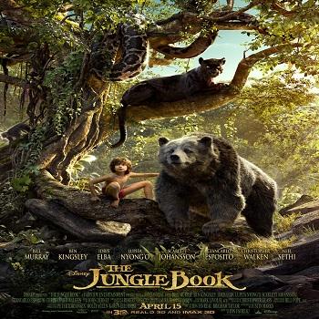 فيلم The Jungle Book 2016 مترجم اتش دي - تى اس