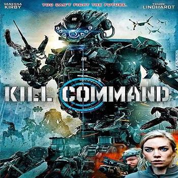 فيلم Kill Command 2016 مترجم دي فى دي