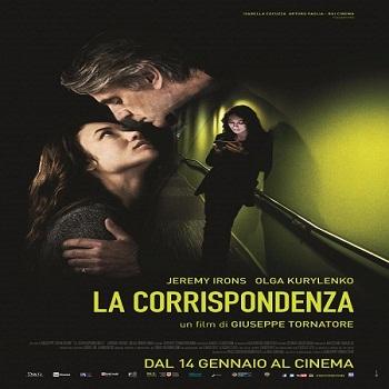 فيلم La corrispondenza 2016 مترجم دي فى دي