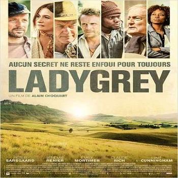فيلم Ladygrey 2015 مترجم دي فى دي