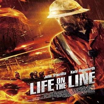 فيلم Life on the Line 2015 مترجم دي فى دي