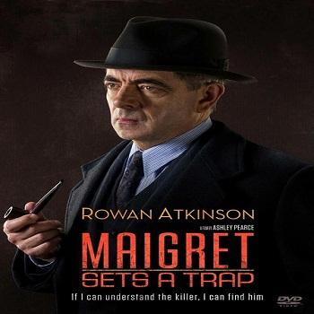 فيلم Maigret Sets a Trap 2016 مترجم دي فى دي