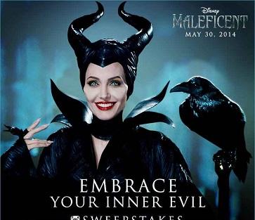 ديزني تعلن عن عودة انجلينا جولي للجزء الثانى من Maleficent 2