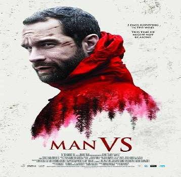 فيلم Man Vs. 2015 مترجم دي فى دي