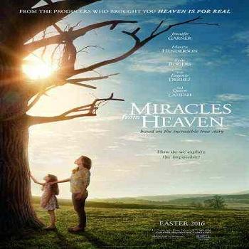 فيلم Miracles from Heaven 2016 مترجم اتش دي - تى اس