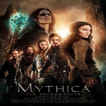 فيلم Mythica: The Necromancer 2015 مترجم بلوراى