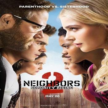 فيلم Neighbors 2 Sorority Rising 2016 مترجم اتش دي - تى اس