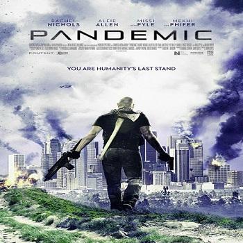 فيلم Pandemic 2016 مترجم دي فى دي