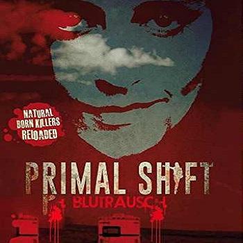 فيلم Primal Shift 2015 مترجم دي فى دي