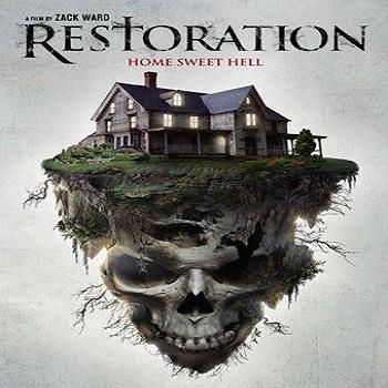 فيلم Restoration 2016 مترجم دي فى دي