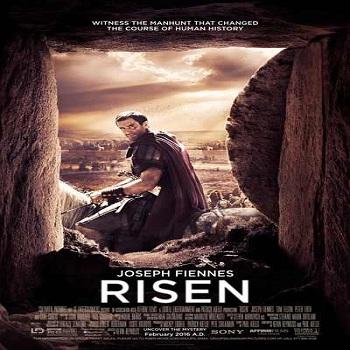 فيلم Risen 2016 مترجم دي فى دي