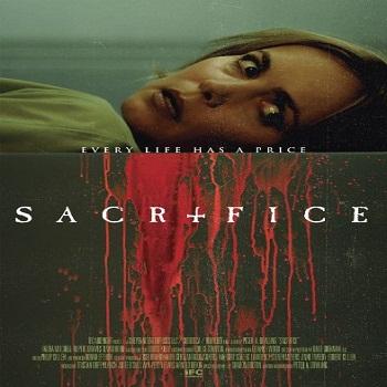 فيلم Sacrifice 2016 مترجم دي فى دي