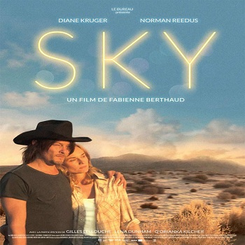 فيلم Sky 2015 مترجم دي فى دي
