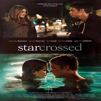 فيلم Starcrossed 2014 مترجم دي فى دي