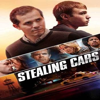فيلم Stealing Cars 2015 مترجم دي فى دي