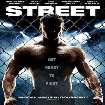 فيلم Street 2015 مترجم دي فى دي