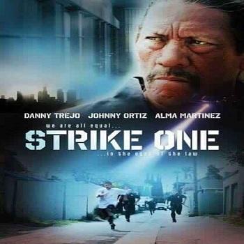 فيلم Strike One 2014 مترجم دي فى دي