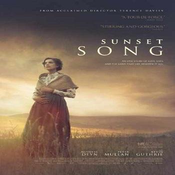 فيلم Sunset Song 2015 مترجم بلوراى