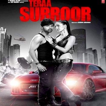 فيلم Teraa Surroor 2016 مترجم دي فى دي