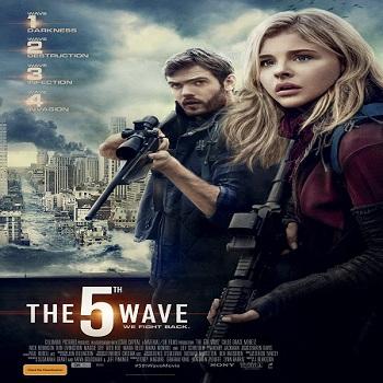 فيلم The 5th Wave 2016 مترجم 1080p & 720p بلوراى