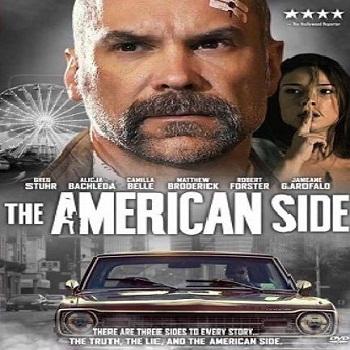 فيلم The American Side 2016 مترجم دي فى دي