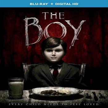 فيلم The Boy 2016 مترجم 720p بلوراي