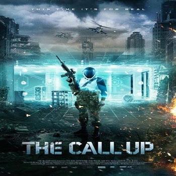 فيلم The Call Up 2016 مترجم دي فى دي