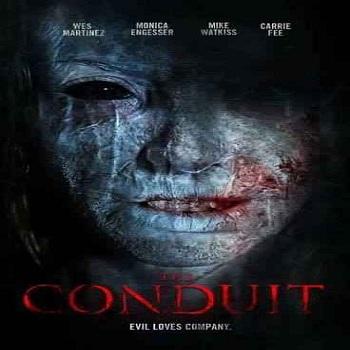 فيلم The Conduit 2016 مترجم دي فى دي