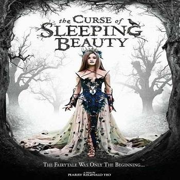 فيلم The Curse of Sleeping Beauty 2016 مترجم دي فى دي