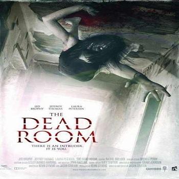 فيلم The Dead Room 2015 مترجم دي فى دي