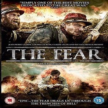 فيلم The Fear 2015 مترجم دي فى دي