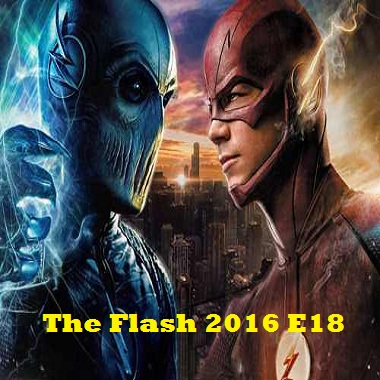 مترجم الحلقة (18) The Flash 2015 الموسم الثانى