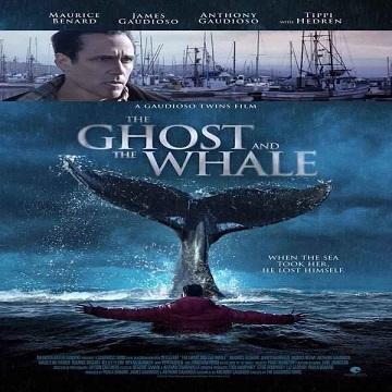 فيلم The Ghost and The Whale 2016 مترجم دي فى دي