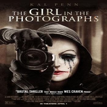فيلم The Girl in the Photographs 2015 مترجم دي فى دي