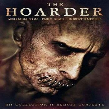 فيلم The Hoarder 2015 مترجم دي فى دي
