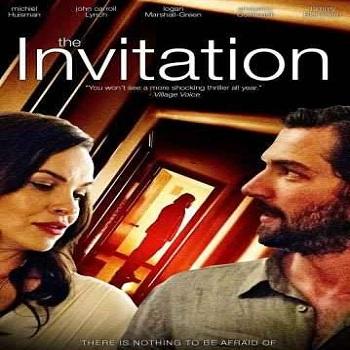 فيلم The Invitation 2015 مترجم دي فى دي