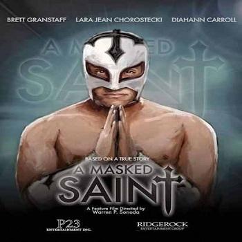 فيلم The Masked Saint 2016 مترجم دي فى دي