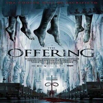 فيلم The Offering 2016 مترجم دي فى دي
