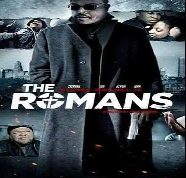فيلم The Romans 2014 مترجم دي فى دي