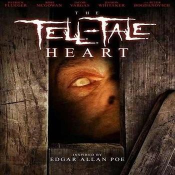 فيلم The Tell-Tale Heart 2016 مترجم دي فى دي