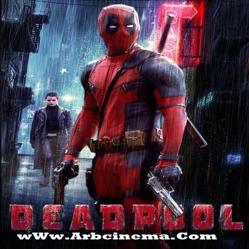 فيلم Deadpool 2016 مترجم 480p & 720p BluRay