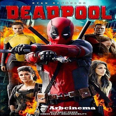 فيلم Deadpool 2016 مترجم  480p & 720p WEB-DL