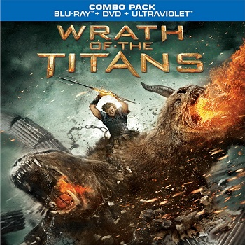 فيلم Wrath of the Titans 2012 مترجم 720p BluRay