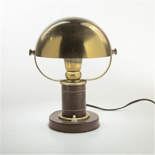 lampes de chevet champignon 1930. Black Bedroom Furniture Sets. Home Design Ideas